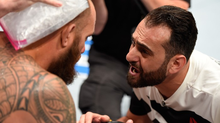 Report: Travis Browne Has Finally Left Glendale Fighting Club