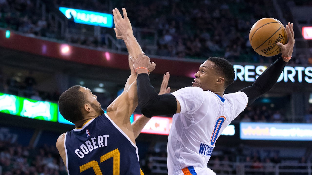 History Shows a Slighted Russell Westbrook Should Scare the Bejesus Out of the NBA