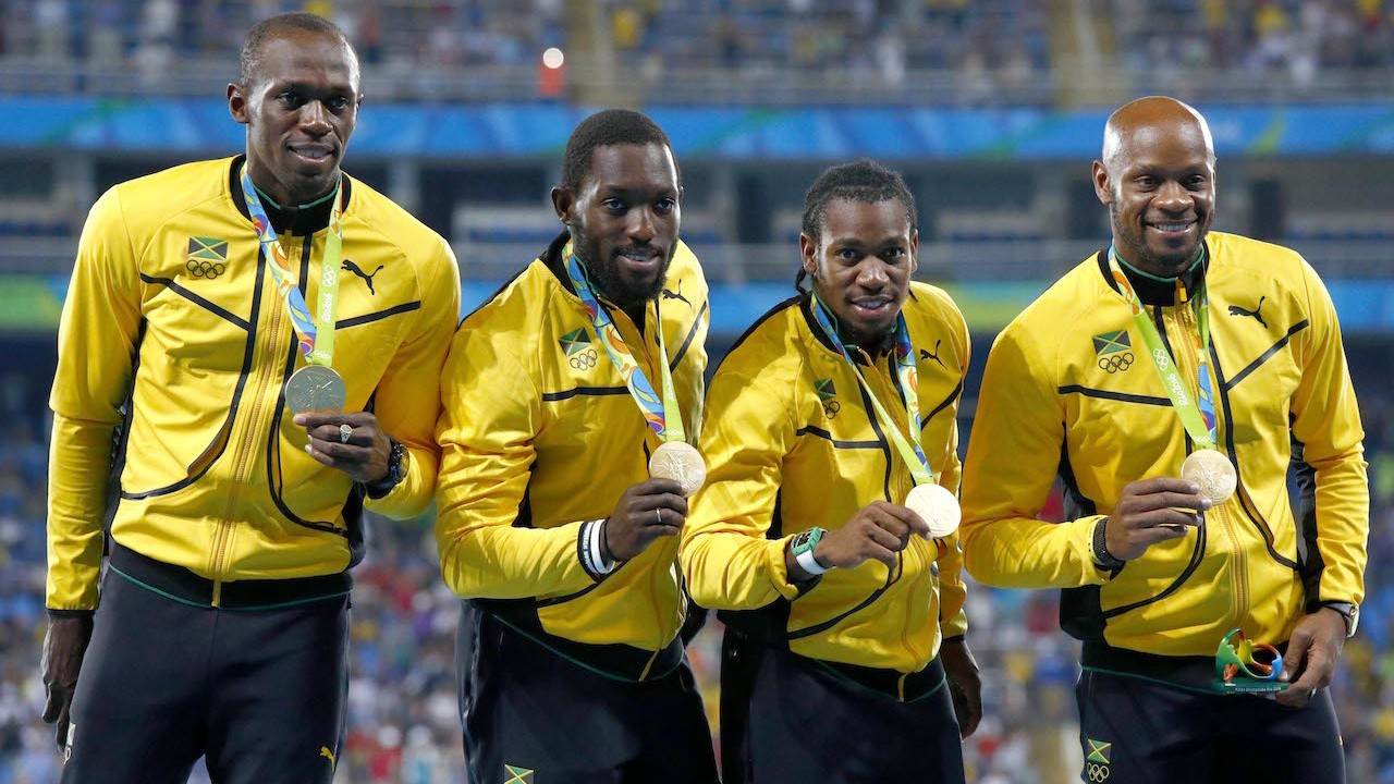 "Usain Bolt Loses ""Triple Triple"" After 2008 Olympic Relay Team Stripped of Gold for Doping Violation"