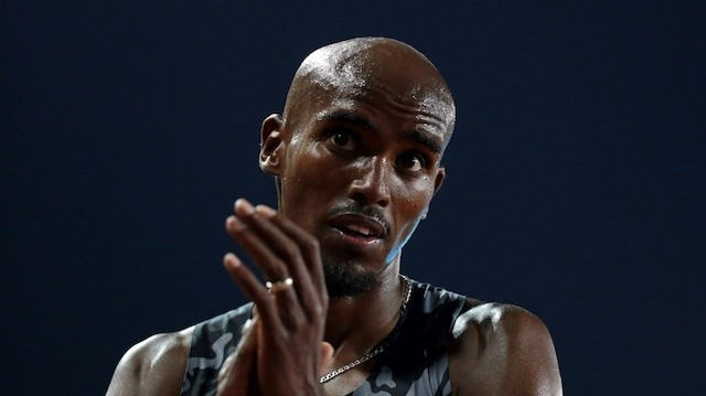 "Potentially US-Barred Mo Farah Admonishes Trump's Travel Ban as One of ""Ignorance and Prejudice"""