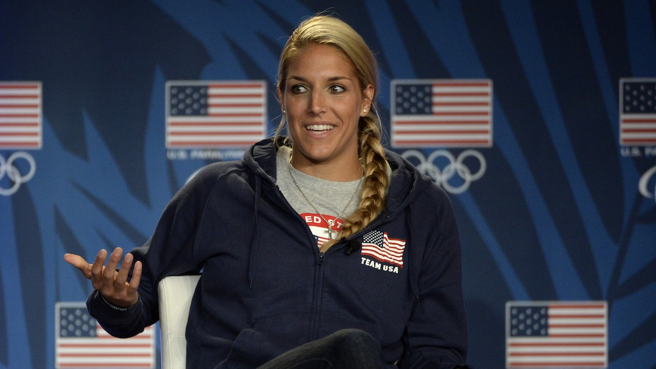 ​Elena Delle Donne Explains Why She had to Force Her Way Out of Chicago