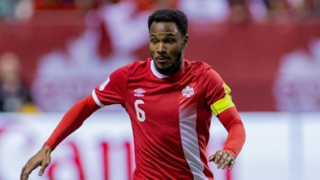 Julian de Guzman Was a Trailblazer for Canadian Soccer