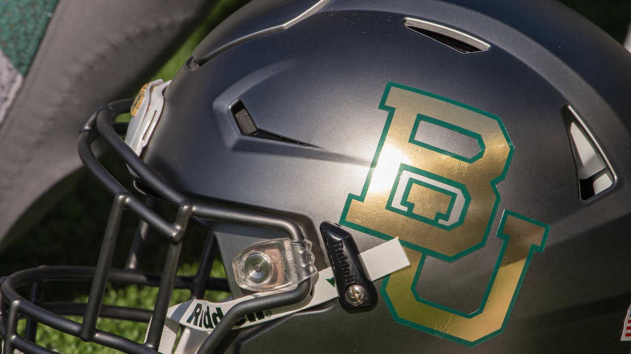 Newly-Hired Strength Coach at Baylor Arrested on Prostitution Charge