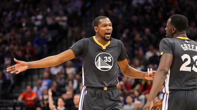 Oklahoma City Steakhouse Owner Flat-Out Denied Kevin Durant's Request to Book Restaurant