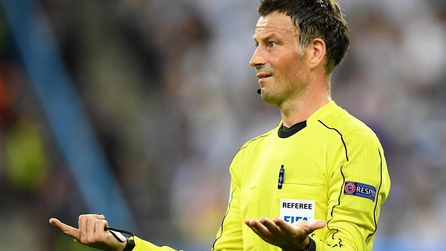 Referee Mark Clattenburg Quits Premier League for Some Other Job in Saudi Arabia