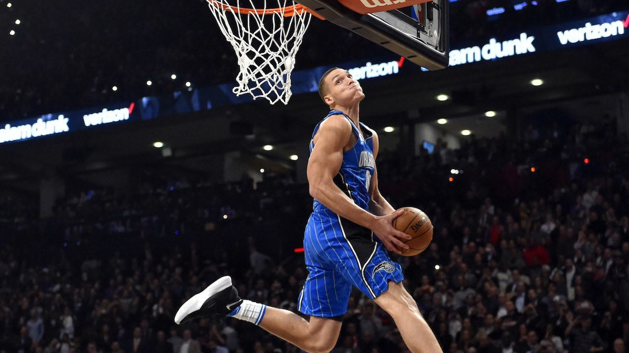 ​Five Dunks to Watch for in This Year's All-Star Dunk Contest