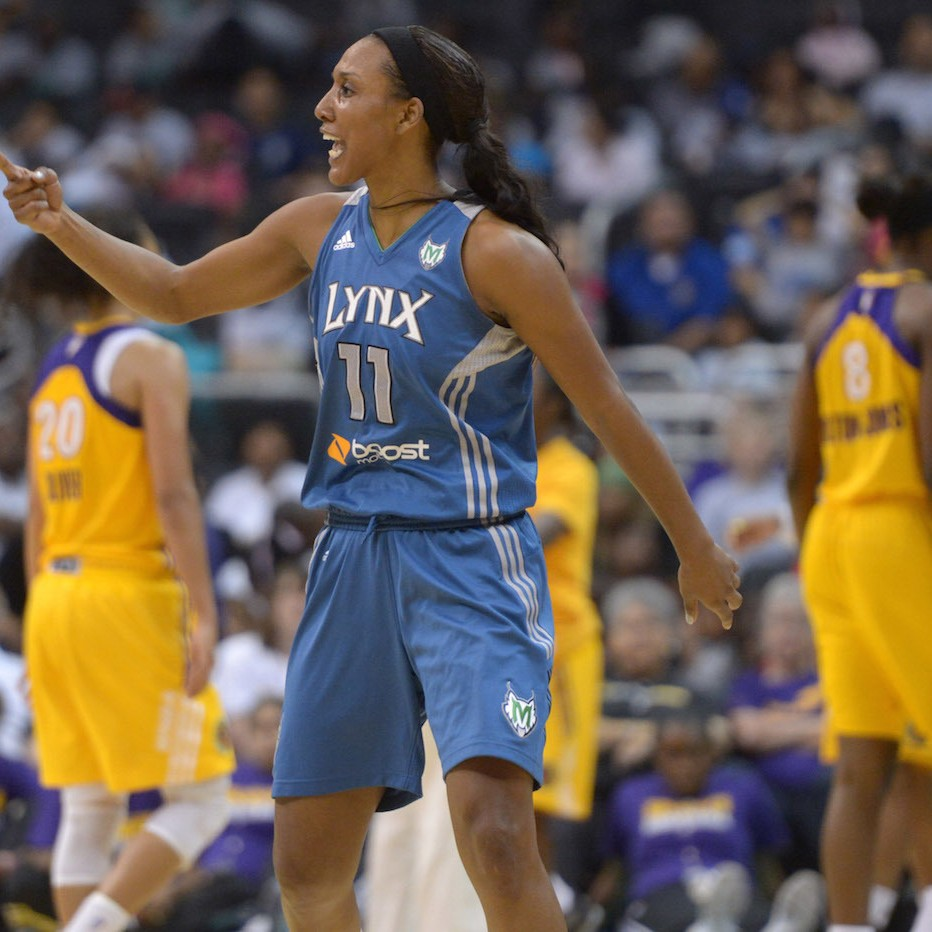 Gay Wnba Players 25