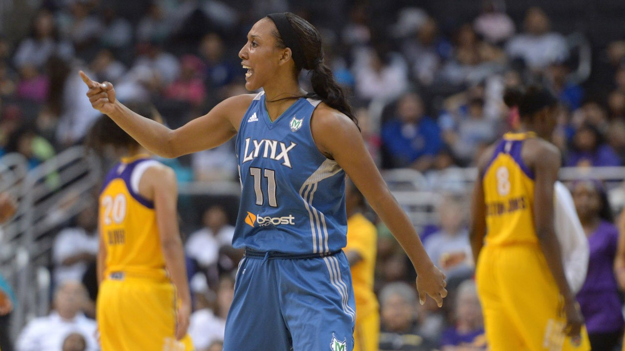 Candice Wiggins Thinks 98 Percent of WNBA Players Are Gay, Says She Was Bullied for Being Straight