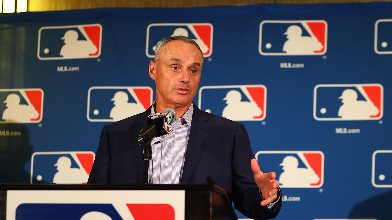 Has Rob Manfred Been Emboldened by Roger Goodell and Deflategate?