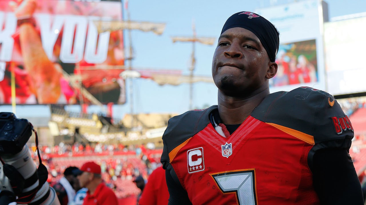 "Jameis Winston Says Girls are ""Supposed to Be Silent"""