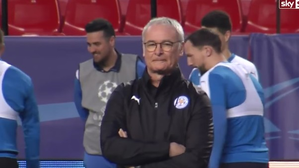 "Claudio Ranieri Releases Statement After Leicester Sacking: ""Yesterday My Dream Died"""
