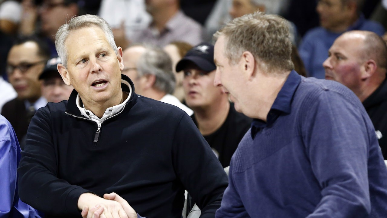 Danny Ainge Should Have Made a Move at the Deadline