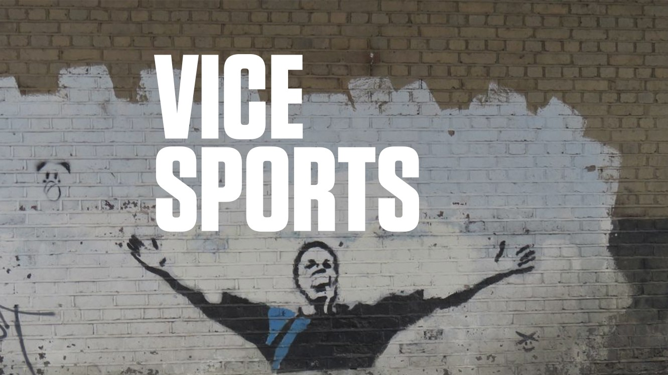 VICE Sports Honored With Four Finalists in The Associated Press Sports Editors Awards