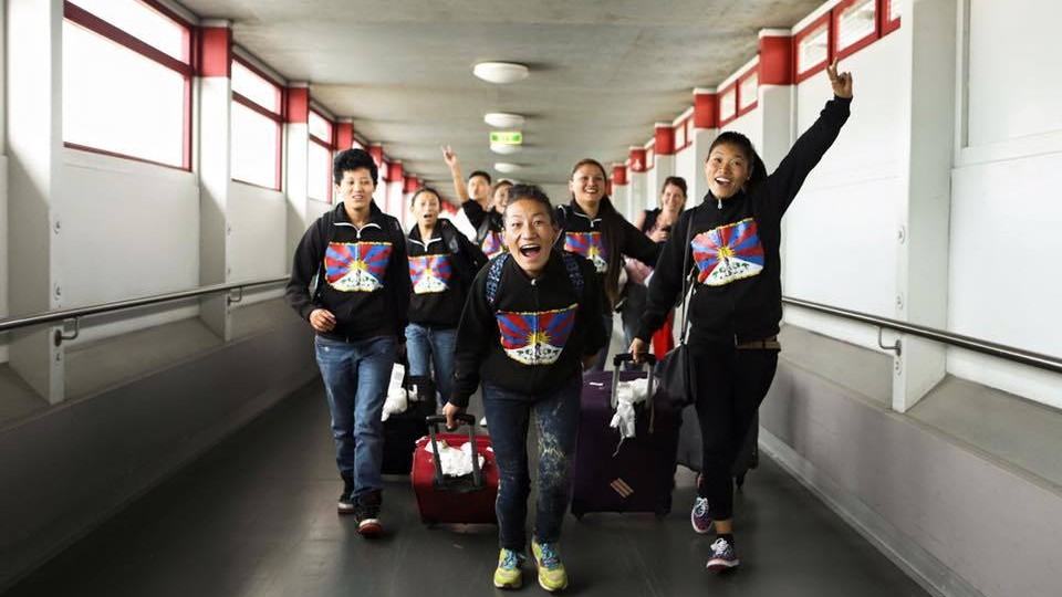Members of Tibetan Women's Soccer Team Denied Visas for Tournament in U.S. [UPDATE]