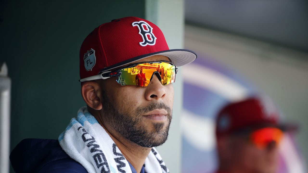 David Price Getting the Dreaded Dr. James Andrews Second Opinion