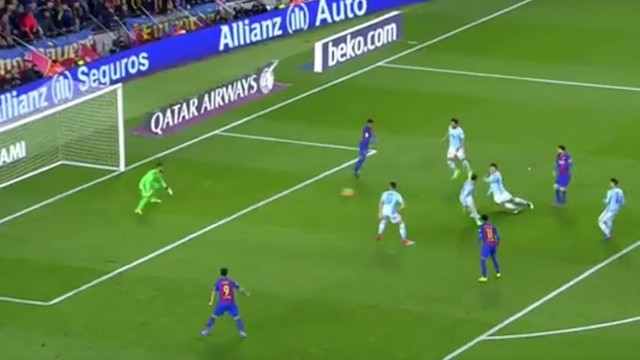 Messi Has No Regard for Defenders' Feelings As He Nets Two Pure Golazos
