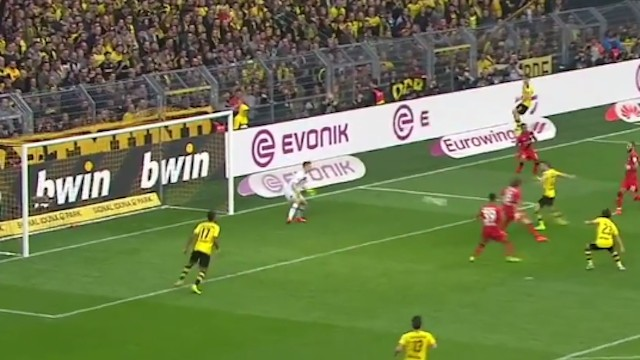 Wonderboy Christian Pulisic Finishes a Tidy Goal and Tallies an Assist Off the Bench