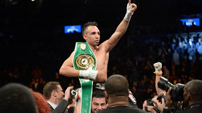 Paulie Malignaggi Retires From Boxing