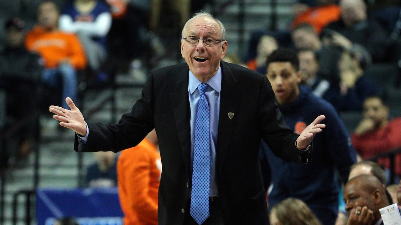 City of Greensboro Roasts Jim Boeheim After Syracuse Crash out of ACC Tournament