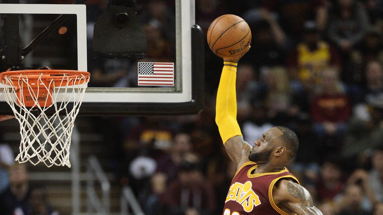 ​Making the Case for NBA MVP: Overcoming the Dependable Greatness of LeBron James