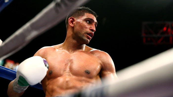 What Missing Out on Pacquiao Means For Amir Khan