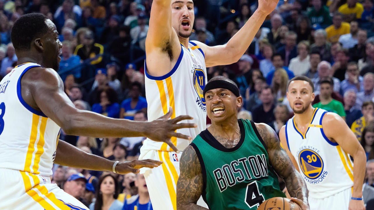 The Celtics Proved they Can Hang with the Best, but Can they Beat Them?