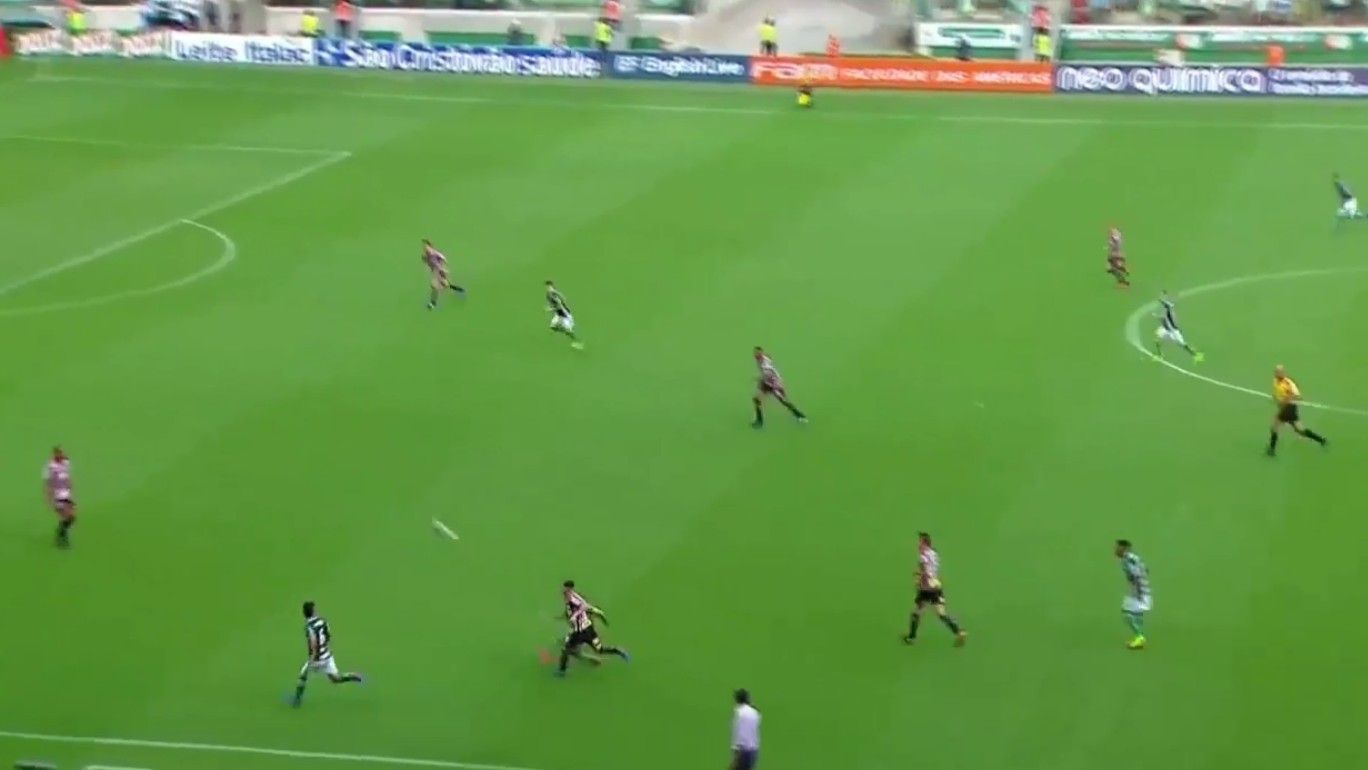 Golazo By Guy Named Dudu Ain't No Stinker
