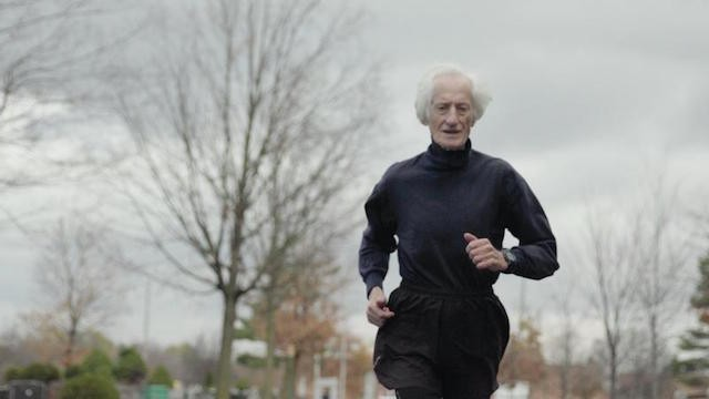 Legendary Marathon Runner Ed Whitlock Dies at 86