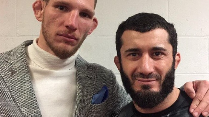 Mamed Khalidov: The UFC's One That Got Away
