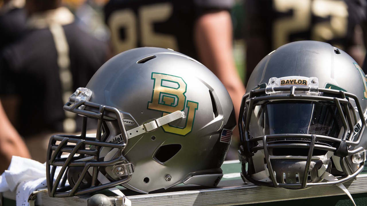 Baylor Fires Assistant Director of Football Ops for Sending Inappropriate Texts to a Teenager