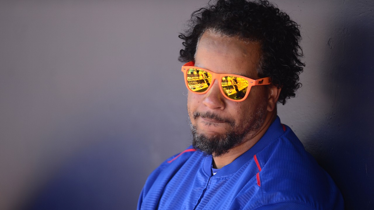Manny Ramirez is Playing in Japan and His Contract Ensures Unlimited Sushi