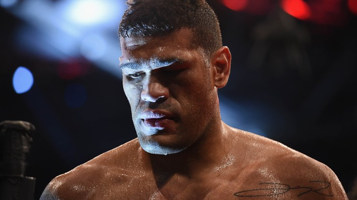 The Ever Deteriorating 'Bigfoot' Silva Is Now Fighting the Best Heavyweight Outside the UFC