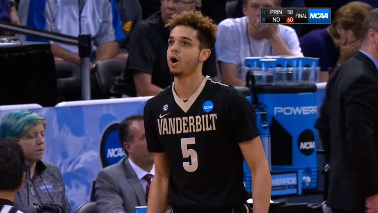 Vanderbilt Absolutely Botched Its Comeback Against Northwestern