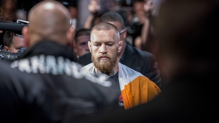Dana White Says Mayweather vs. McGregor Likely to Happen