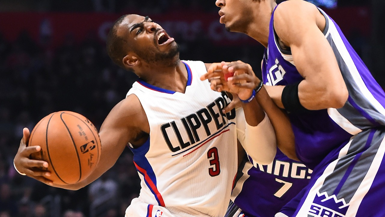 The Clippers had a 100 Percent Chance of Beating the Kings and Still Lost