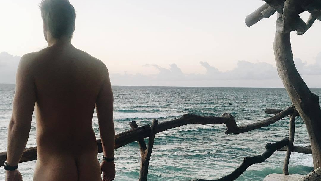 Is This Jay Cutler's Ass?