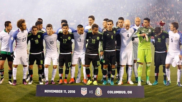 Reports: Mexico, U.S., and Canada to Announce Joint 2026 World Cup Bid