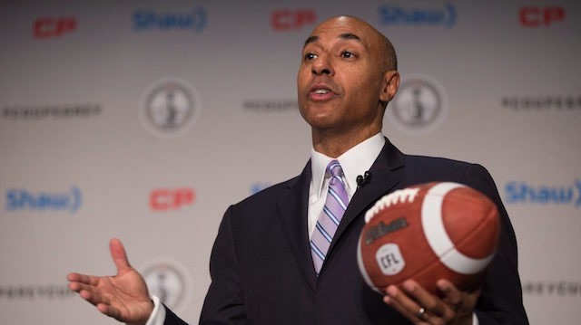 Jeffrey Orridge Out as Commissioner of the CFL