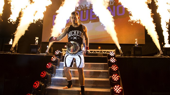 "Top European Prospect Tom ""Fire Kid"" Duquesnoy Makes His UFC Debut This Weekend"