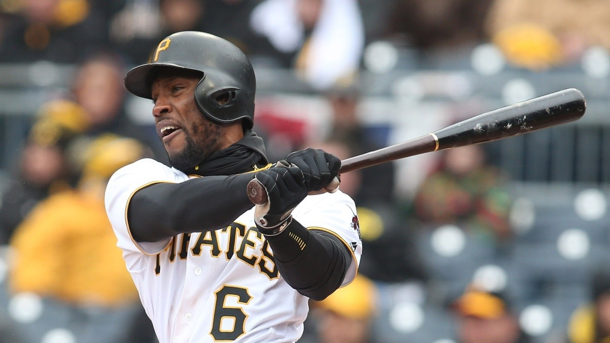 "Starling Marte Tests Positive For Nandrolone, the ""Kiss Of Death"" Drug"