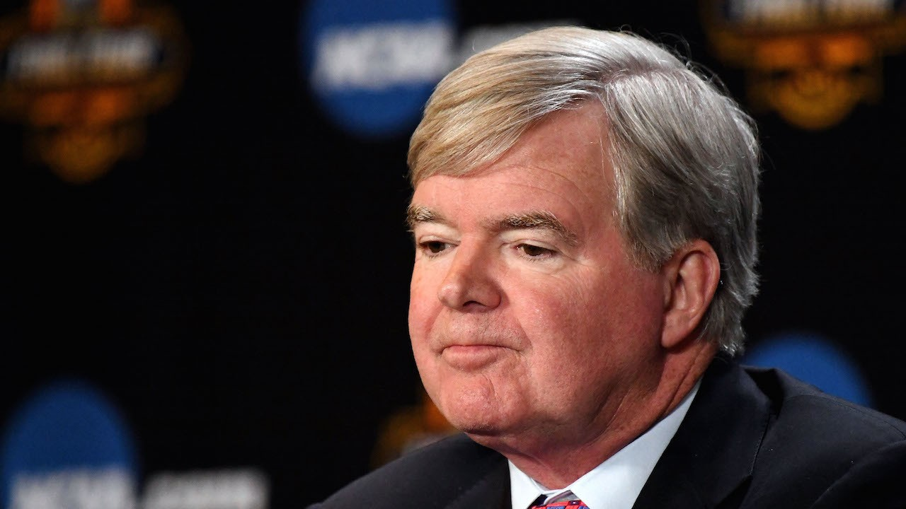 "NCAA President on Returning to North Carolina After HB2: State Did ""Absolute Minimum"""
