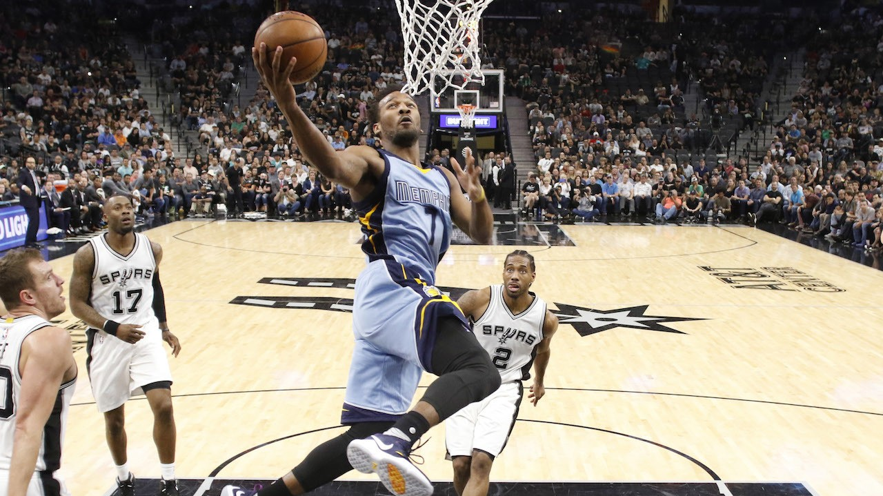 Have the Grizzlies Found a Hidden Gem in Wayne Selden?