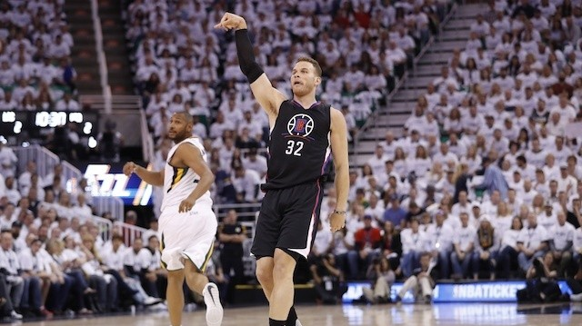 It's Hard to Tell If Blake Griffin's Injury Ruins Or Improves The Clippers' Playoff Chances