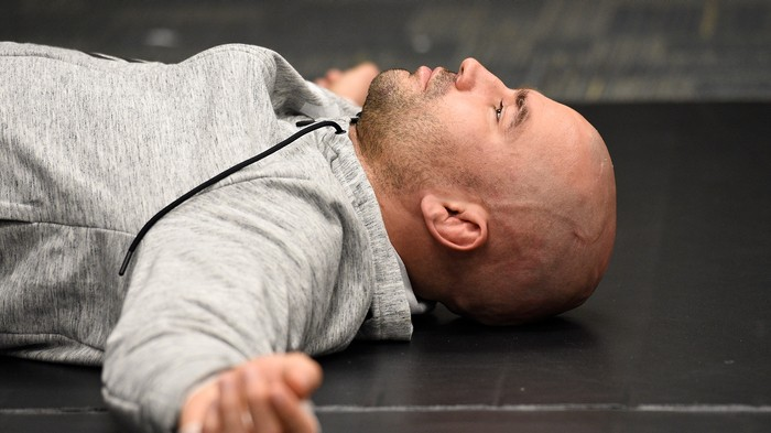 Weighing the Options of Artem Lobov