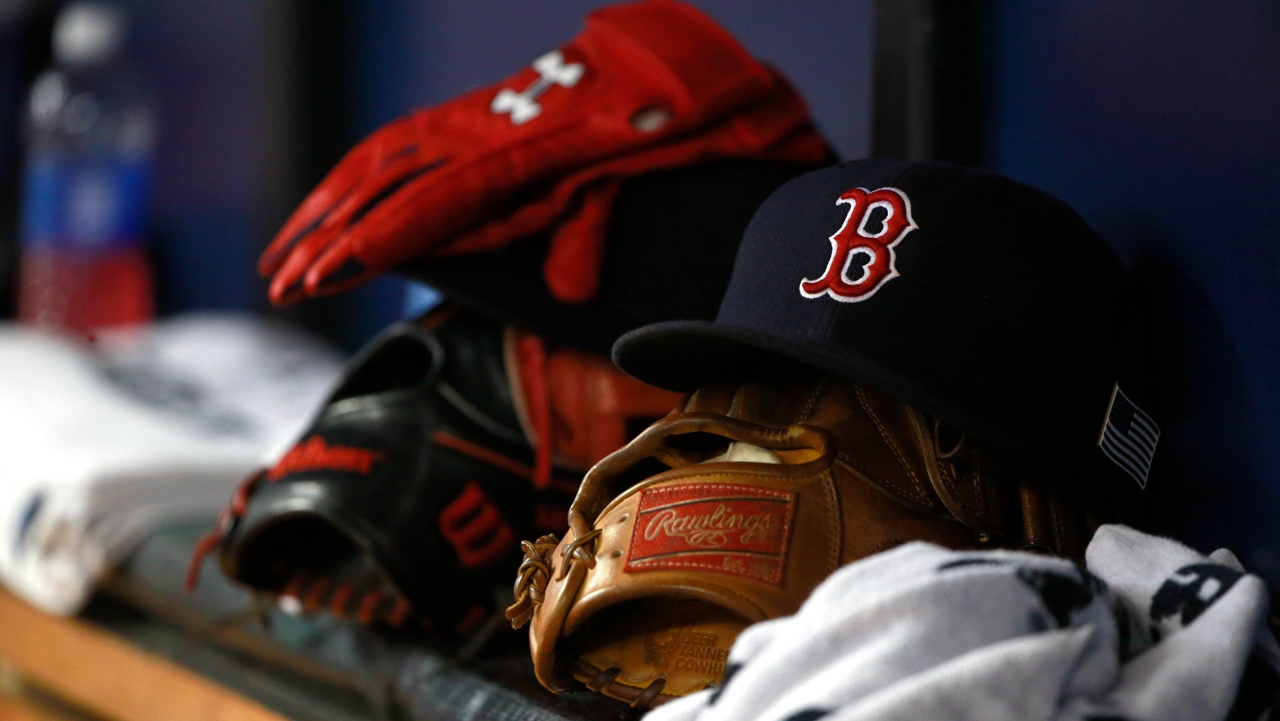 Red Sox Prospect In Critical Condition After Crash In Florida