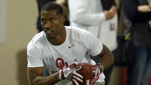 "Jaguars Draft Pick Dede Westbrook Was Allegedly Kicked Out of a Combine Interview, Called a ""Degenerate"" by Scout"