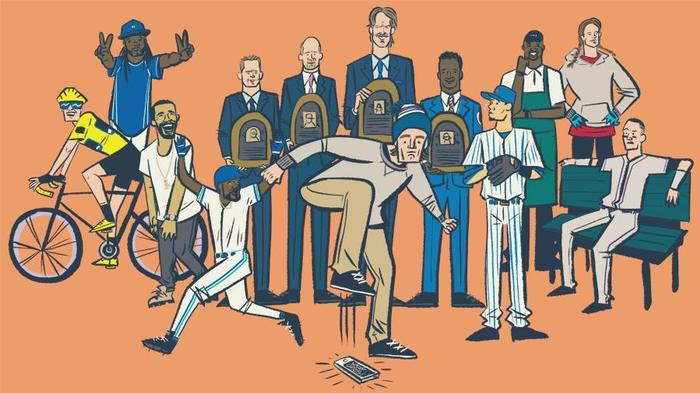 David Roth's Weak in Review: Contemporary Trends in Baseball Human Resources