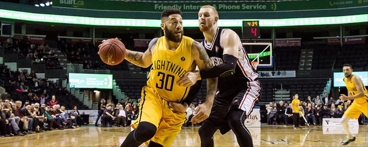 Royce White Has Revived His Basketball Career—in Canada