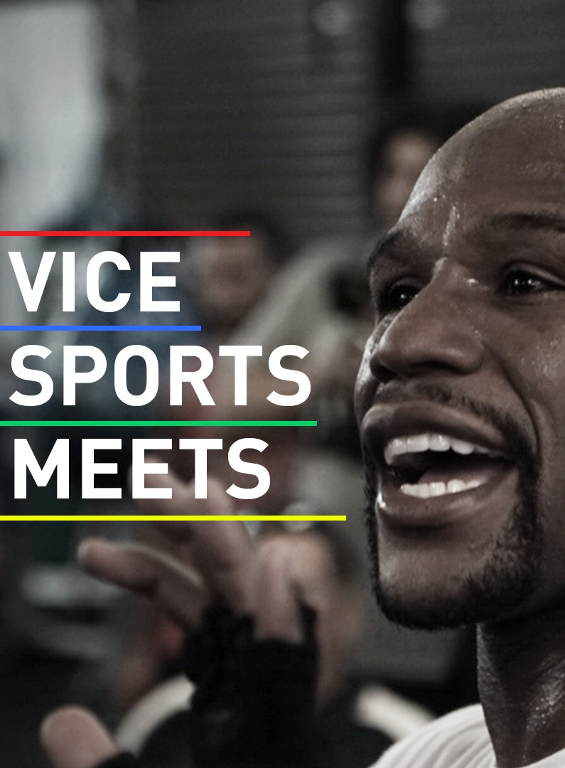 VICE Sports Meets