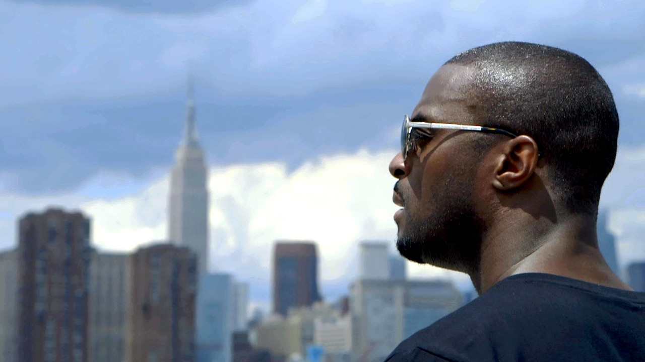 Plaxico Burress On Prison, Death, and His Lost Legacy